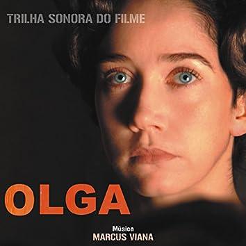 Olga (Original Motion Picture Soundtrack)