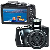 Digital Camera Vlogging Camera Rechargeable YouTube Vlog Camera HD 2.7K 48 Mega Pixels