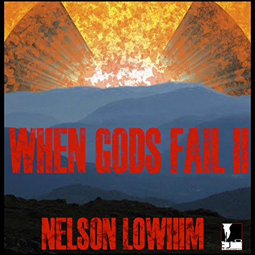 When Gods Fail II cover art