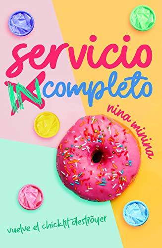 Servicio incompleto – Nina Minina (Rom)    51twtBBpX5L