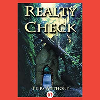 Realty Check audiobook cover art
