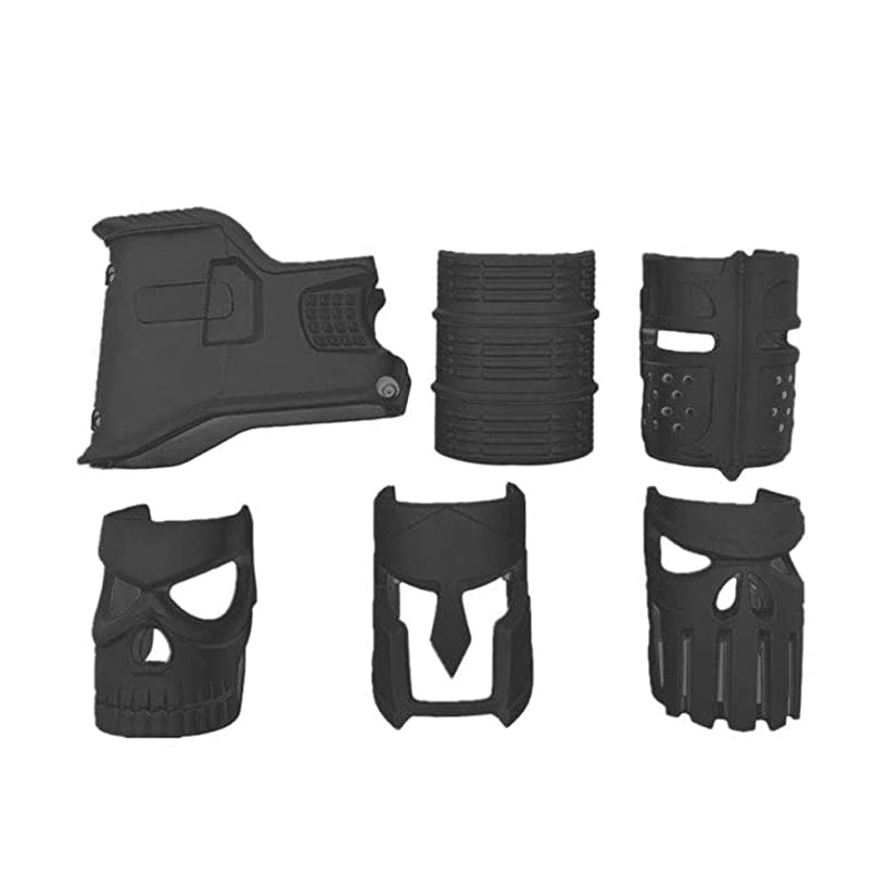 AR-15 Standard Size Magazine Cover Decoration Tactical Improved Grip Cover