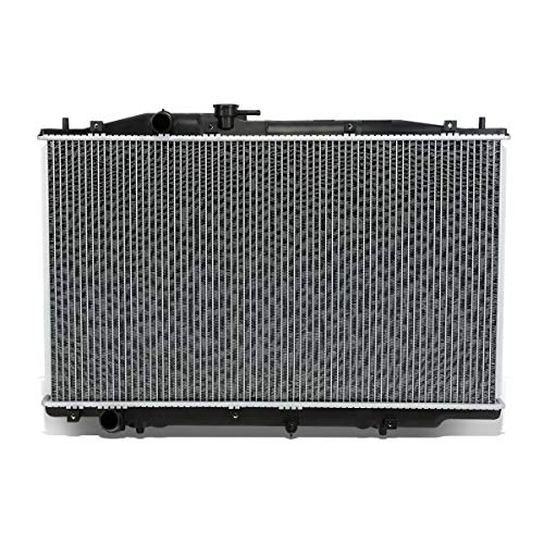 Puermto Compatible with 2004-2006 TL Base Sedan AT/MT OE Style Full Aluminum Core Cooling Radiator DPI 2773 OEMRA2773