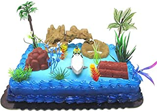 Best aquaman birthday cake Reviews