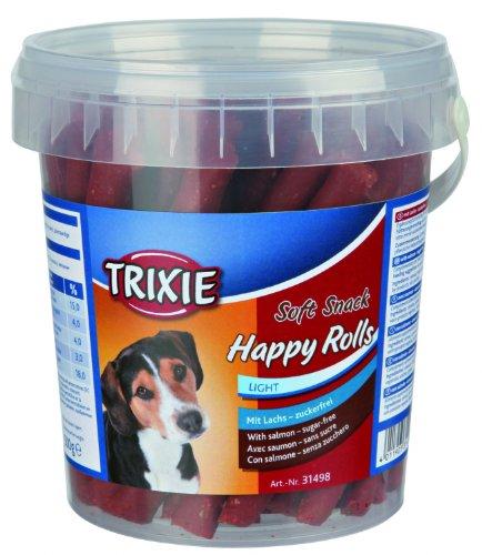 Trixie Soft Snack Happy Rolls 500g Eimer