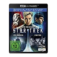 Star Trek - 3-Movie