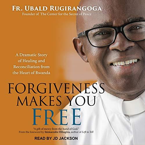 Forgiveness Makes You Free Titelbild