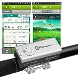 fullmiere(フルミエル) Android(アンドロイド)対応 高性能ゴルフスイングセンサー