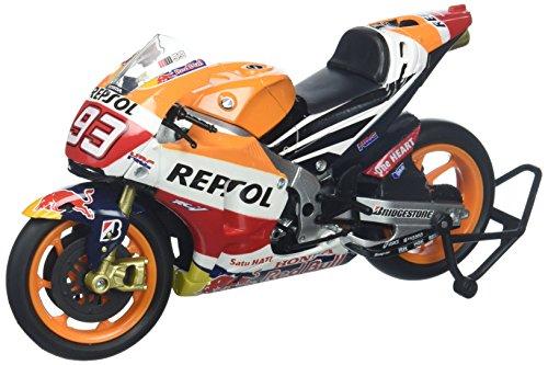 Newray 1: 12 Honda Repsol Team - Honda Rc213V - Marc Marquez #93