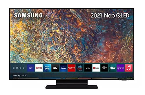 Samsung QE43QN90A 43 inch 4K Ultra HD HDR 2000 Smart Samsung Neo QLED TV