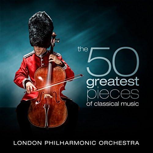 London Philharmonic Orchestra & David Parry