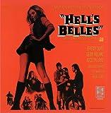 Songtexte von Les Baxter - Hell's Belles