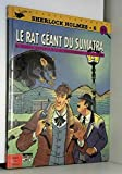 SHERLOCK HOLMES TOME 6 - LE RAT GEANT