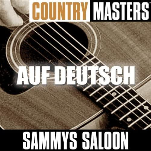 Hallo Guten Morgen Deutschland By Sammys Saloon On Amazon