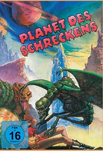 Planet des Schreckens (Galaxy of Terror)