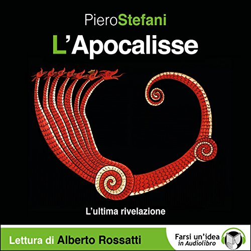 L'Apocalisse: L'ultima rivelazione audiobook cover art