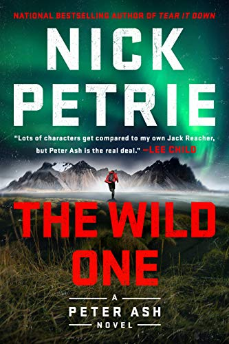 Image of The Wild One (A Peter Ash Novel)