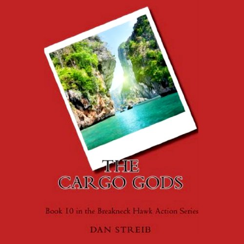 The Cargo Gods cover art