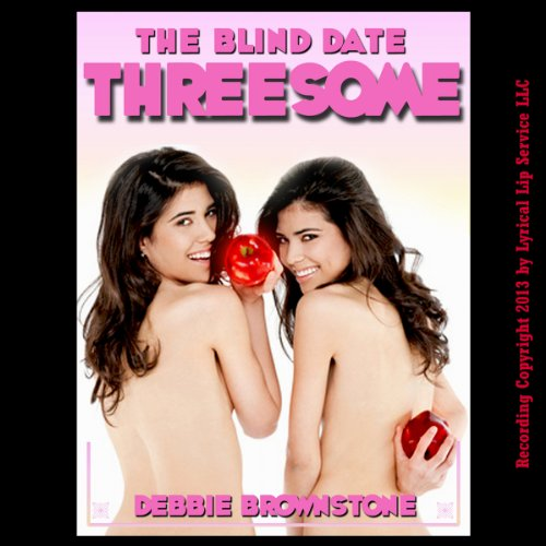 The Blind Date Threesome cover art