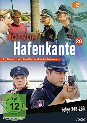 Vol.20: Folge 248-260 (4 DVDs)