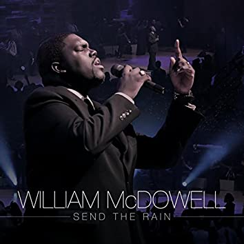 Send The Rain - Single