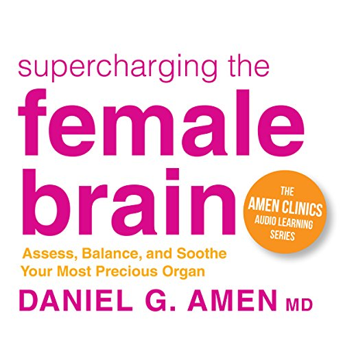 Supercharging the Female Brain Titelbild