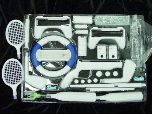 Wii Accessory Kits
