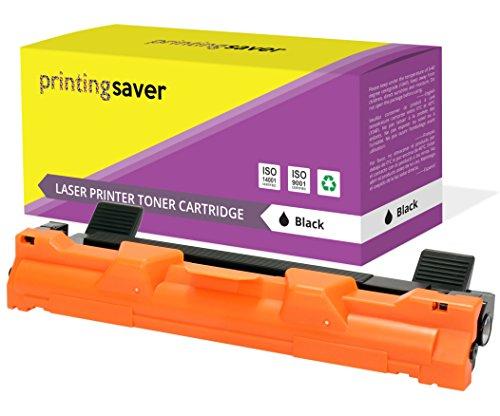 NERO Toner compatibile per BROTHER DCP-1510, DCP-1510E, DCP-1512, DCP-1512E, DCP-1610W, DCP-1612W, HL-1110, HL-1110E, HL-1112, HL-1112E, HL-1210W, HL-1212W, MFC-1810, MFC-1810E, MFC-1910W stampanti