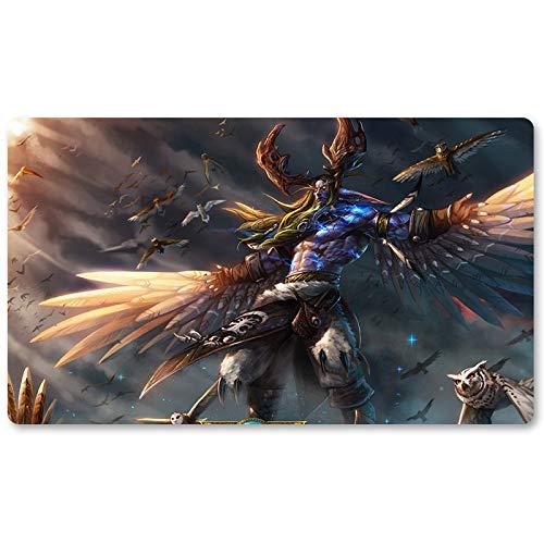 Warcraft52 – Juego mesa Warcraft tapete mesa Wow