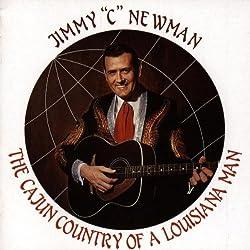 Cajun Country Music of a Louisiana Man