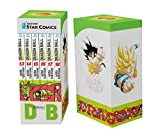 Dragon Ball. Evergreen edition. Collection: 13-18