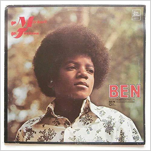 Ben - 1st