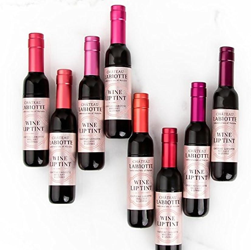 独裁直接年齢labiotte ラビオート シャトーラヴィオートワインリップティント 7ml pk02#Sauvignon Pink [並行輸入品]