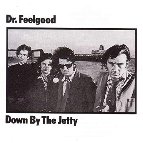 Down By the Jetty [Vinyl LP]