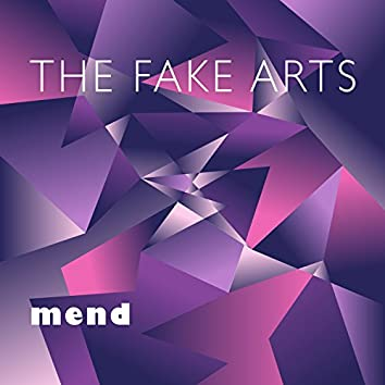 Mend (feat. Charlotte Holmes)
