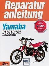 Suchergebnis Auf Für Yamaha Dt 80 Lc