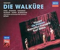 Wagner: Die Walkure by Birgit Nilsson (2011-12-06)
