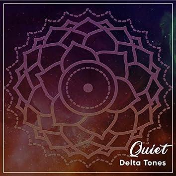 #21 Quiet Delta Tones