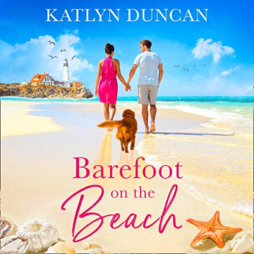Barefoot on the Beach cover art