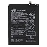 BEST2MOVIL Batterie interne HB396285ECW 3320 mAh compatible avec Huawei P20 / P20 Lite