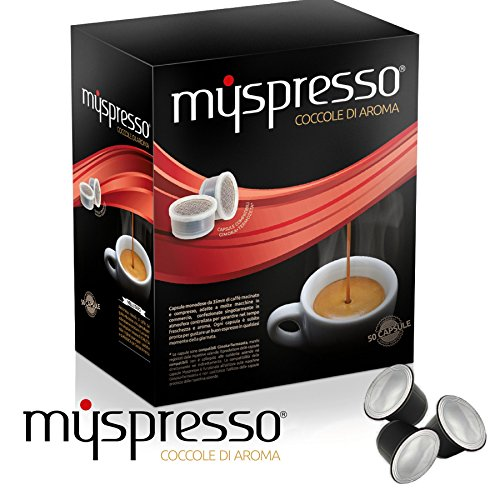 51tx7tY3zEL Macchina da caffè Myespresso1 Segafredo
