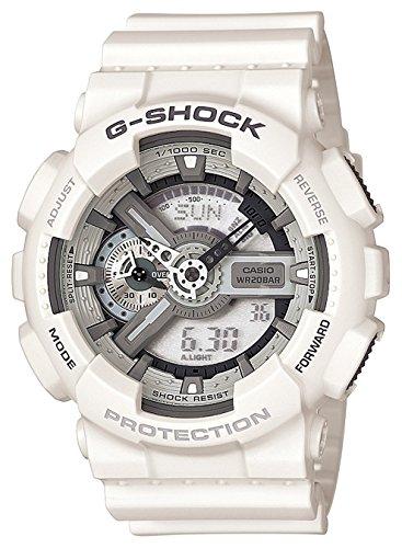 CASIOG-SHOCK/BABY-GペアウォッチGA-110C-7AJFBA-110-7A1JF