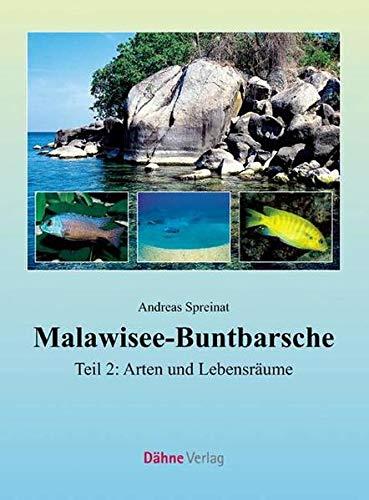 Malawisee-Buntbarsche 02: Arten und Lebensräume: Teil 2: Arten und Lebensräume