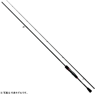 ダイワ(DAIWA) メバリングロッド スピニング 月下美人 76UL-S メバリング 釣り竿