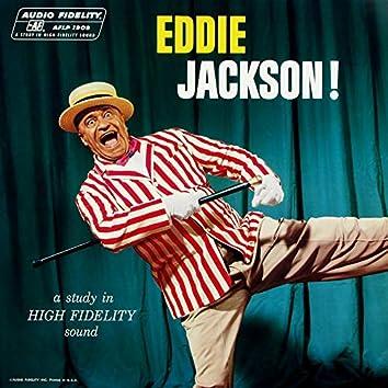 Eddie Jackson!