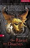 Evelyne Okonnek: Das Rätsel der Drachen