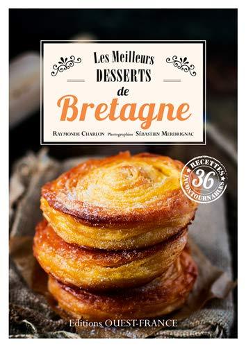 MEILLEURS DESSERTS DE BRETAGNE