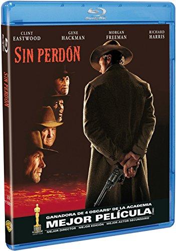 Sin Perdon Blu-Ray [Blu-ray]