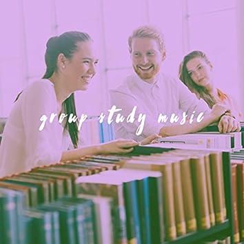Group Study Music