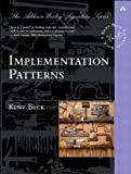 Implementation Patterns (Addison-Wesley Signature Series (Beck)) (English Edition)
